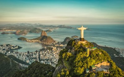 Unlucky Brazil is suffering three types of recession at once