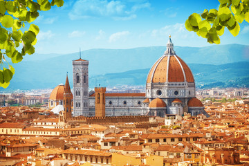 Travels with the Euro | Chapter 4, Florence