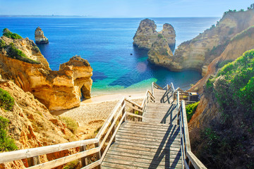 Travels with the Euro | Chapter 5, The Algarve